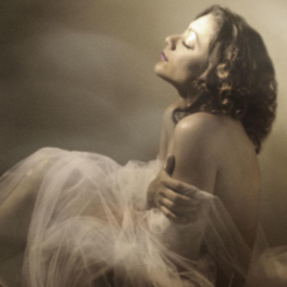 """Waking Dream – Self Portrait 3"""