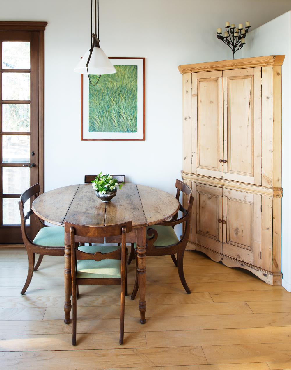 VILLA JAQUA - DINING ROOM