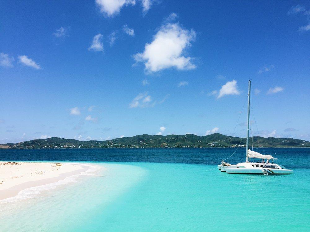 Buck Island - St. Croix, USVI