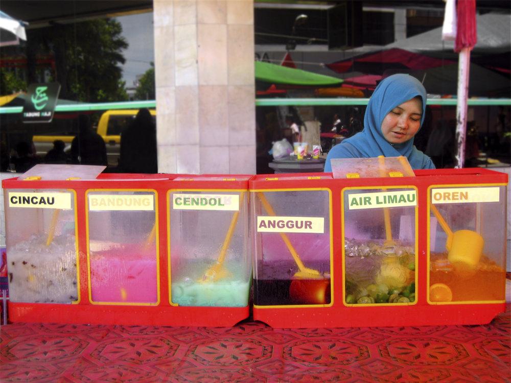 """""""Kota Kinabalu Drinks"""" - Borneo"""