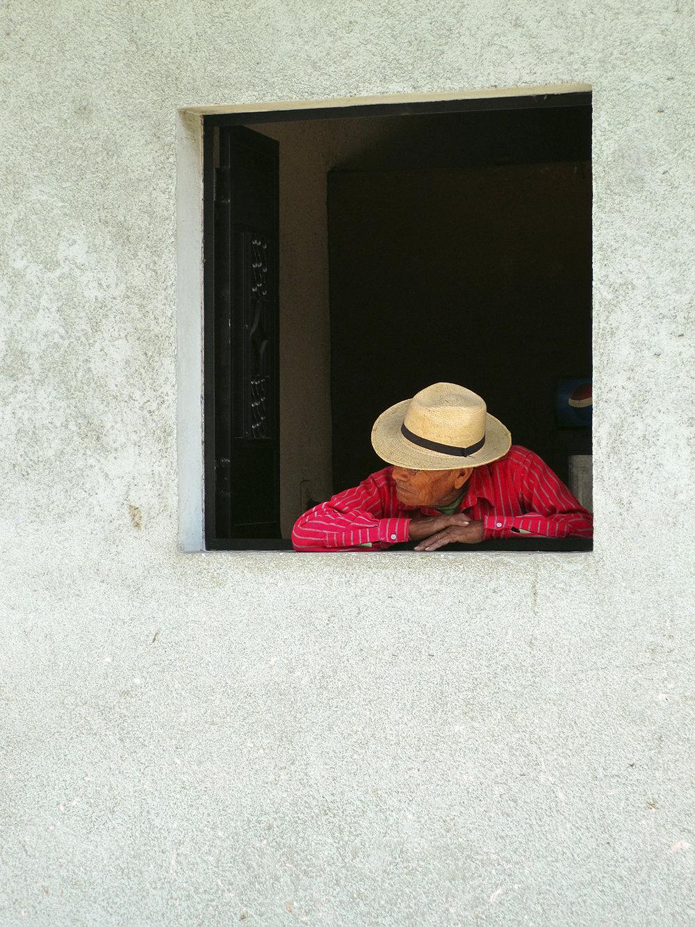 """""""Contemplation - Guatemala"""""""