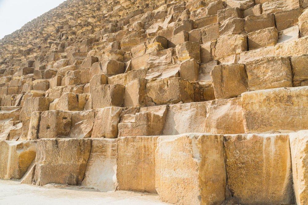 """""""Foundation of Giza"""""""