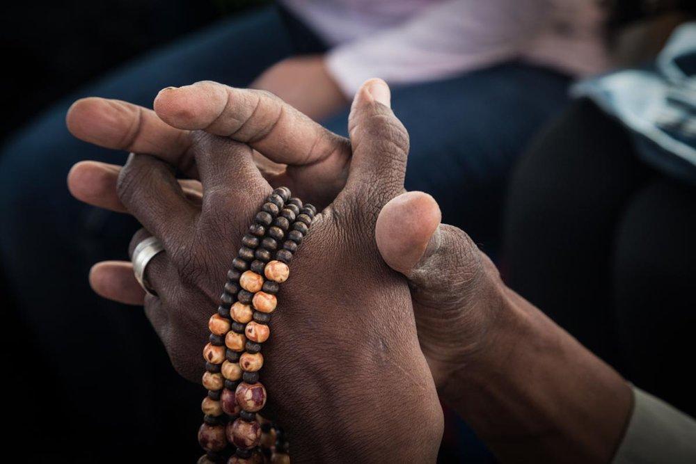 """""""Saharan Beads"""""""