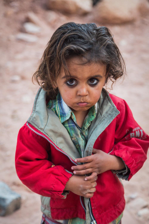 """""""Bedouin Boy"""""""