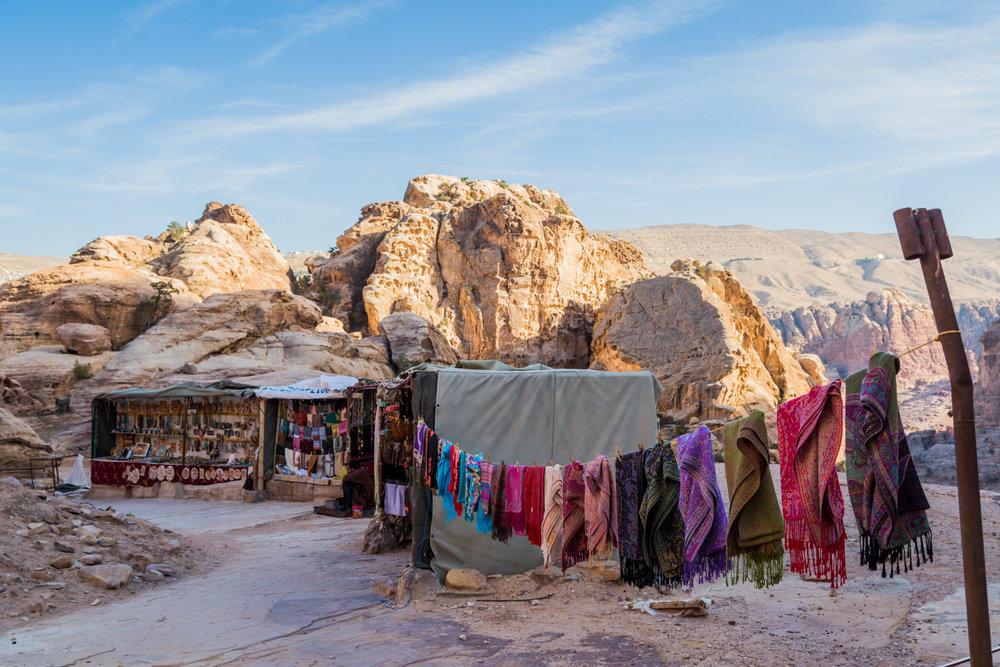 """""""Bedouin Pashminas"""""""