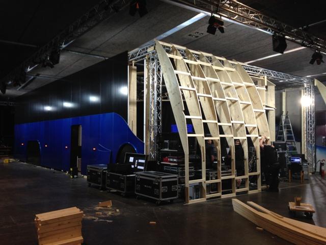Peng Baustellenbericht Messe OLMA 2014 (3).JPG