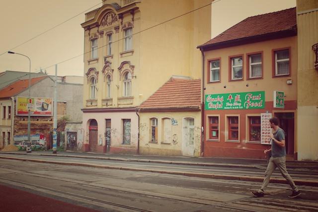 East Prague