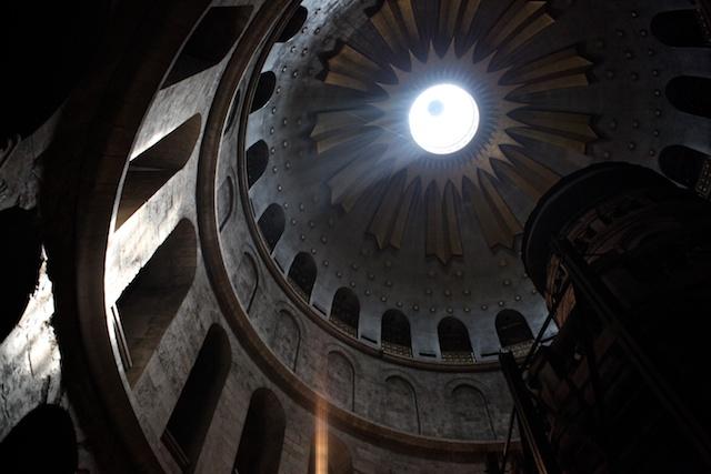Holy Light, Jerusalem