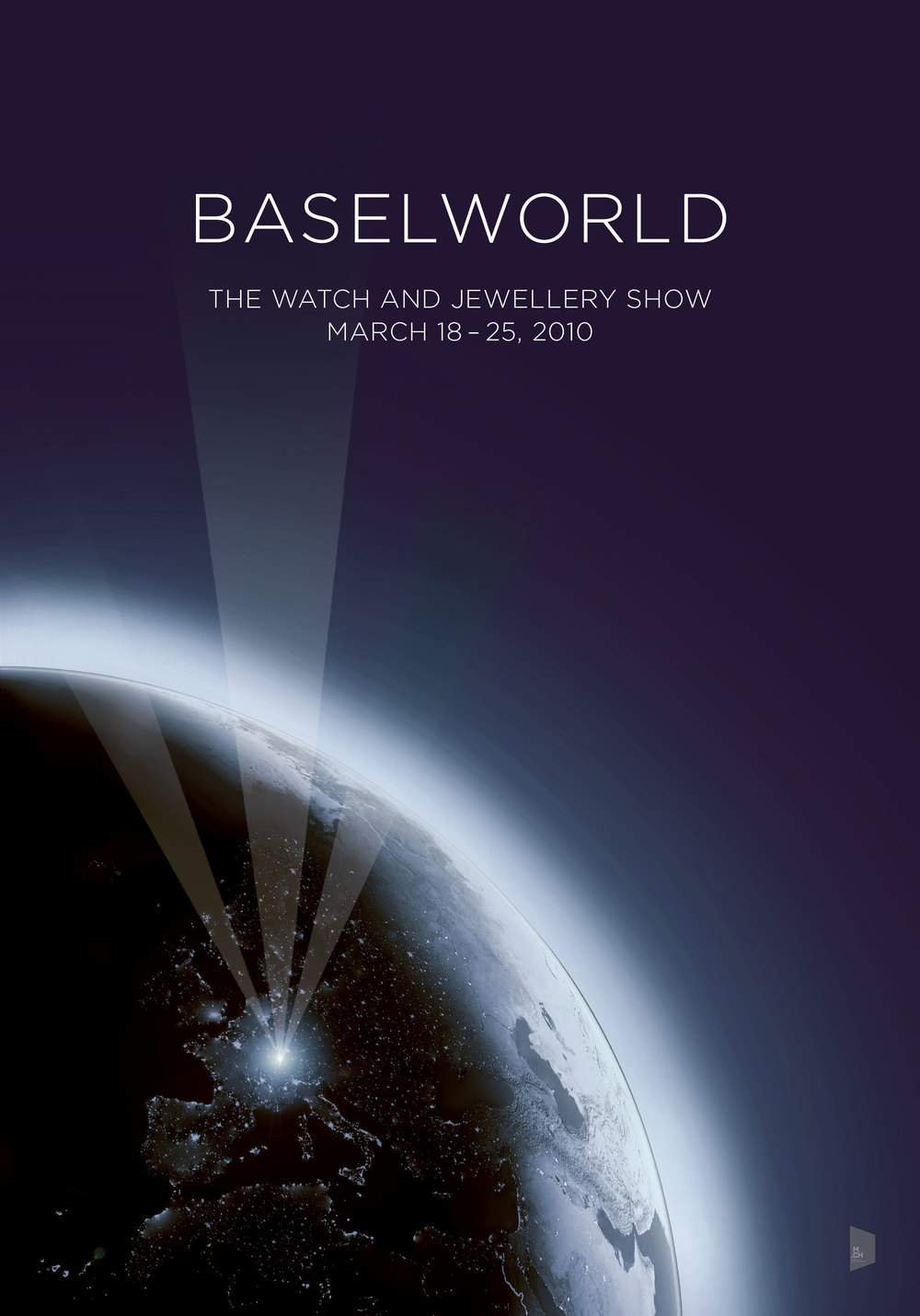 Baselworld 2010