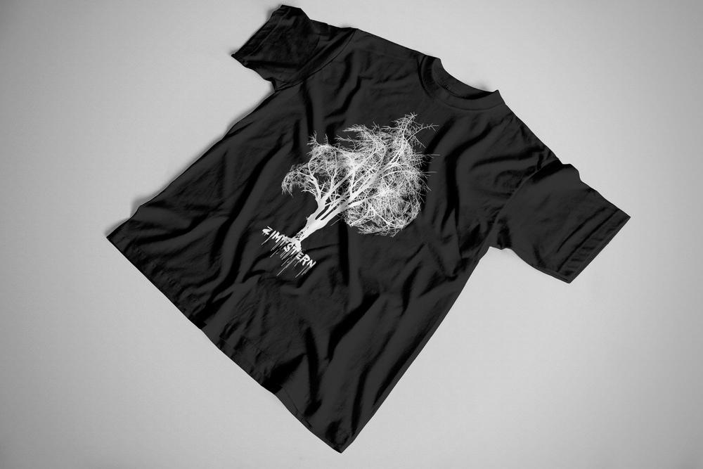 Zimtstern-Shirt
