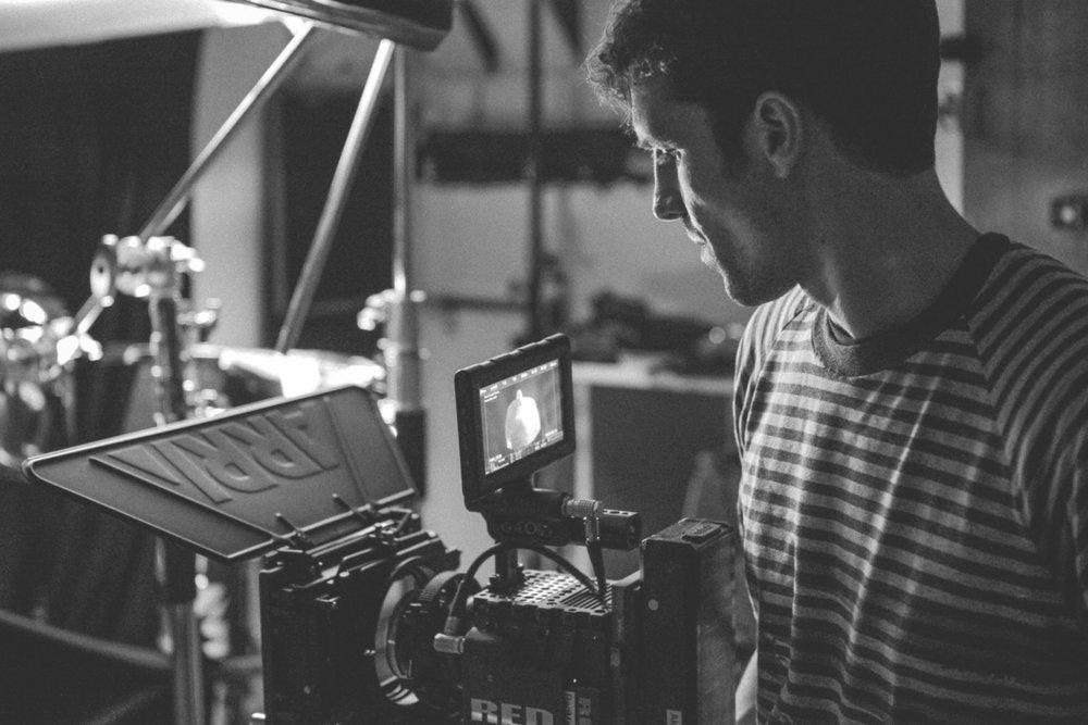 Behind the scenes_5