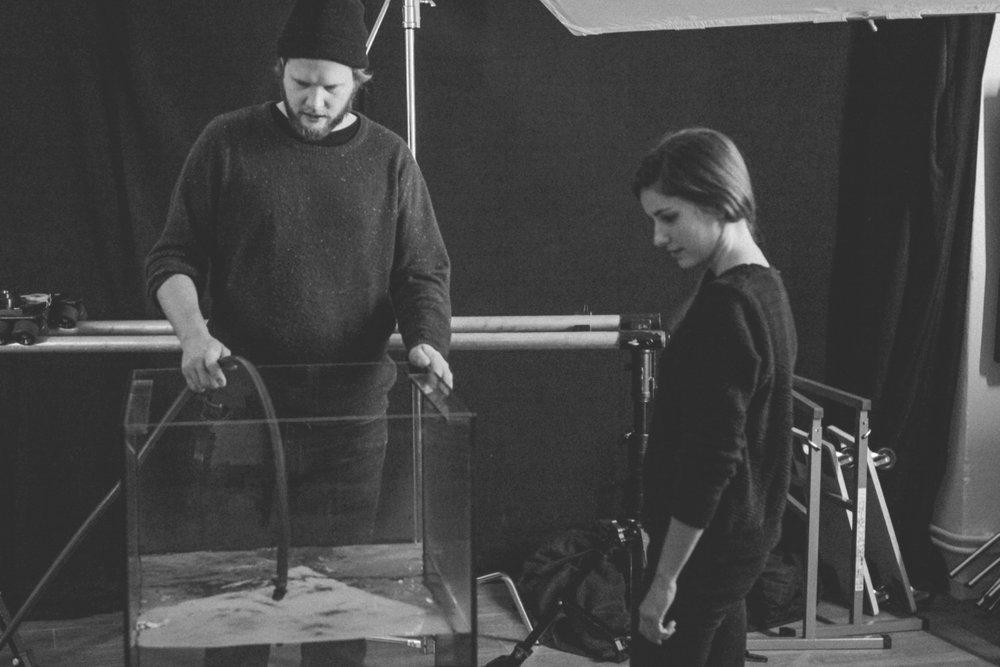 Behind the scenes_6