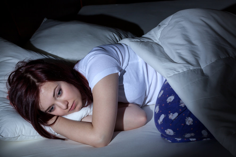 Teenage Sleep - Teenagers need the right amount of sleep, this can help set a pattern up for life.