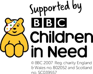 children in need, sleep help