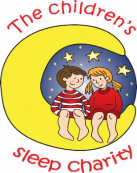 children's sleep charity sleep help