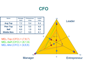 MEL – Index CFO