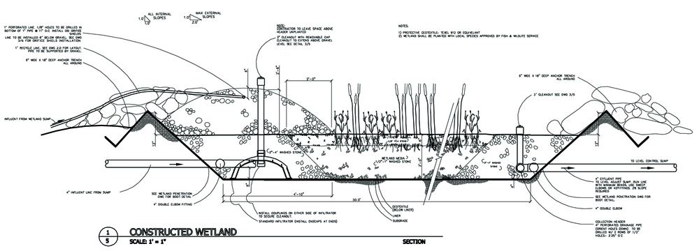 ecological design  u2014 ambler design