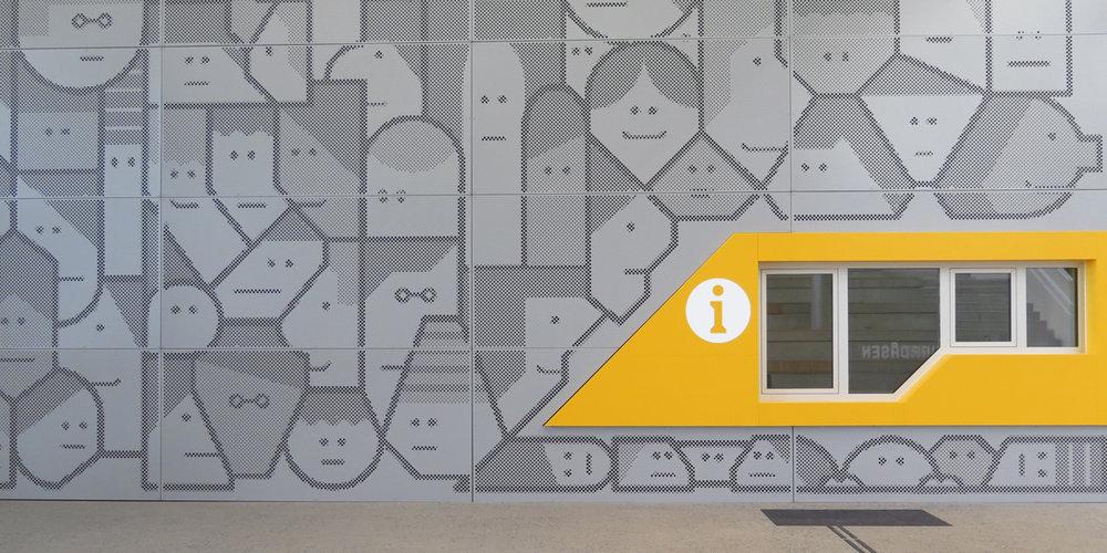 Rygge Murals