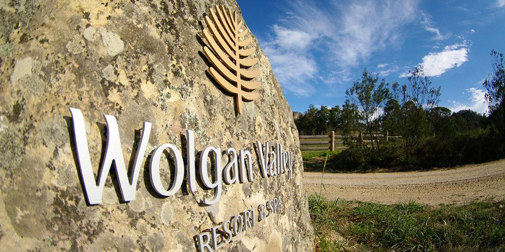 Wogan Valley Resort & Spa
