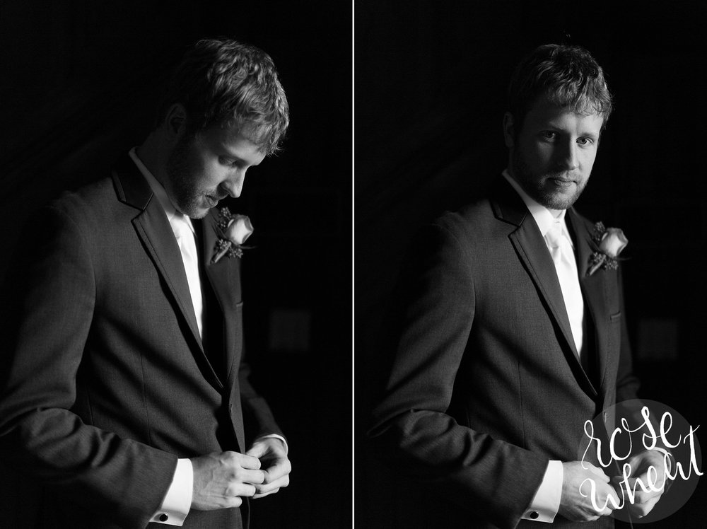 002. black and white groom getting ready.JPG