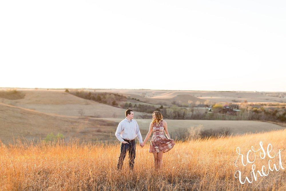 Manhattan KS Wedding Photographers