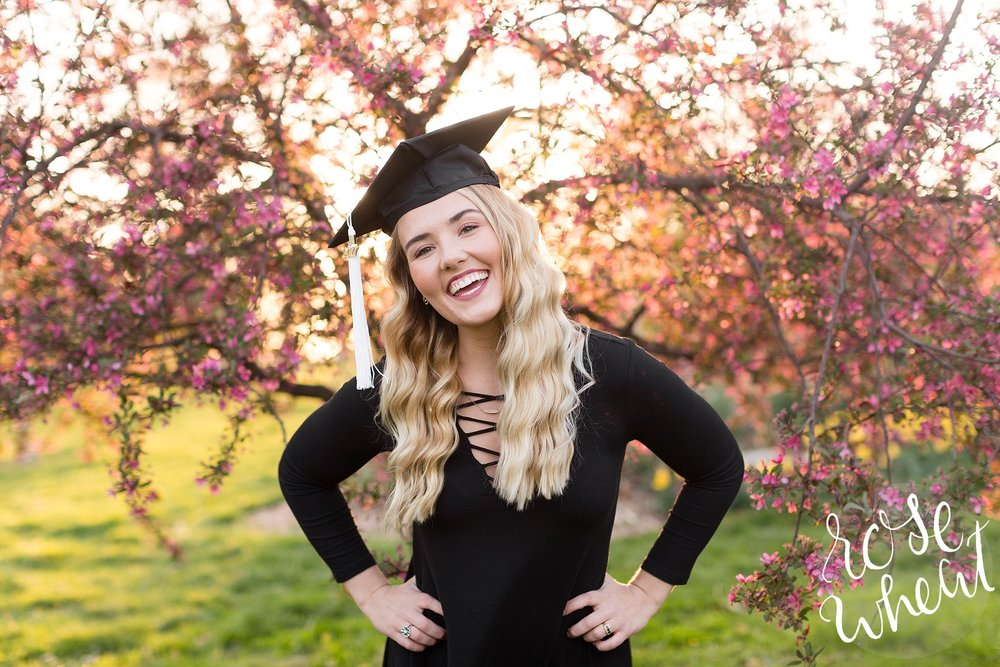 College Graduation Picture Ideas
