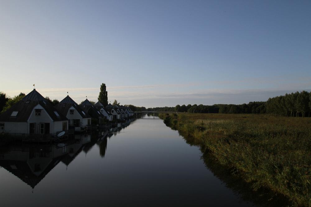 Almere, Netherlands - Image ©Alli Mills