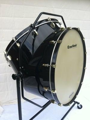 ES36 Concert Bass Drum