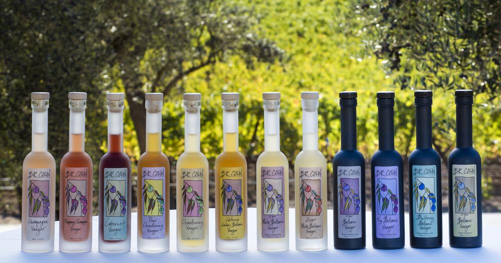B. R. Cohn Olive Oils