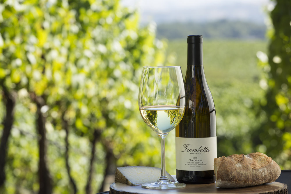 Trombetta Chardonnay