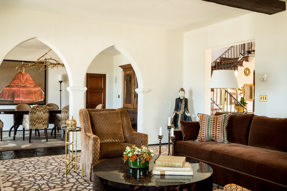 Carmel-By-The-Sea Residence