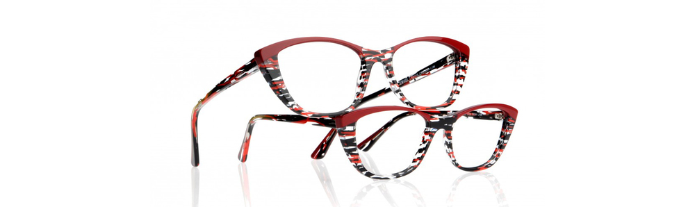 Hot Frames — Brad Abrahams Optometry