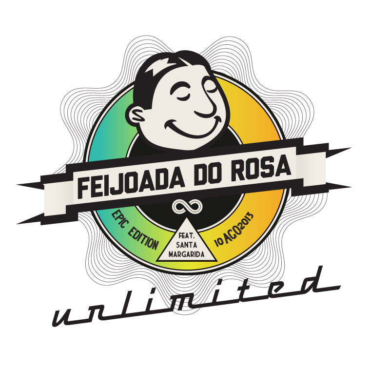 Feijoada do Rosa 2013