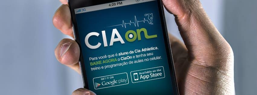 Ciaon
