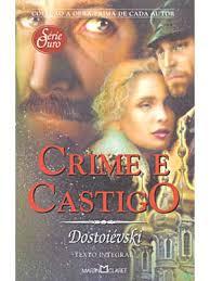 crimes e castigo