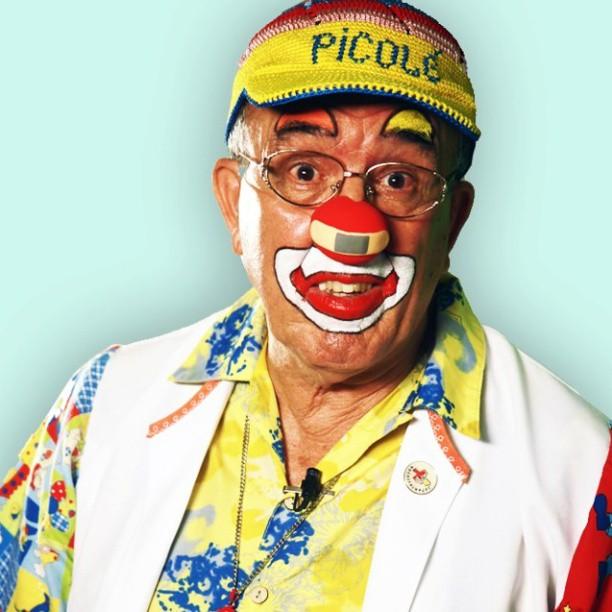 Palhaço Picolé