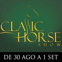 classic horse show