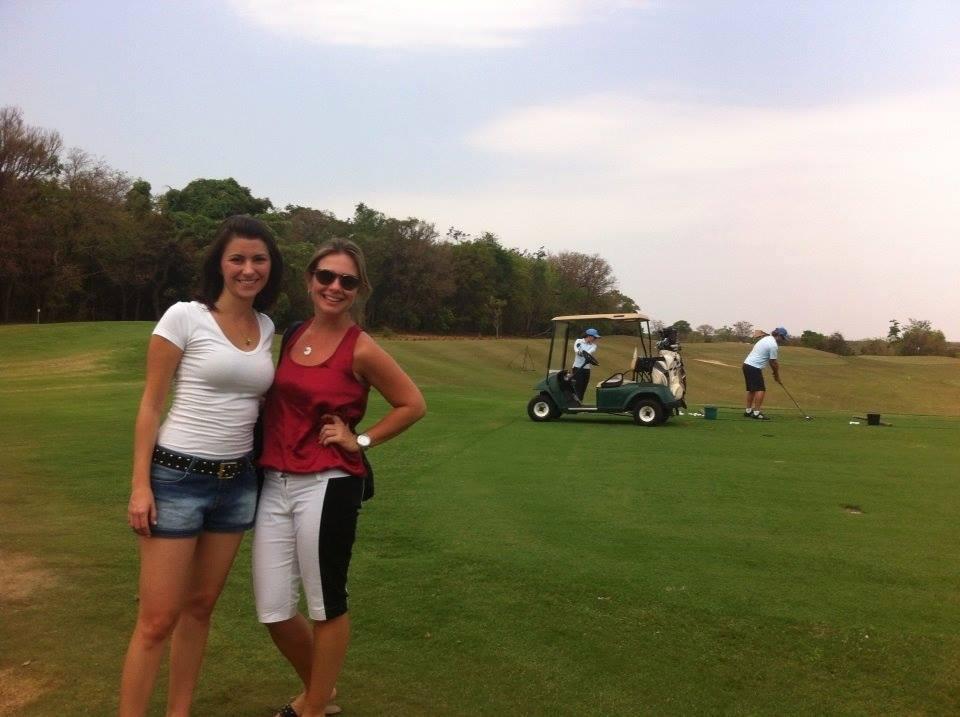 terras de golf