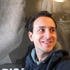 Fernando Fragoso