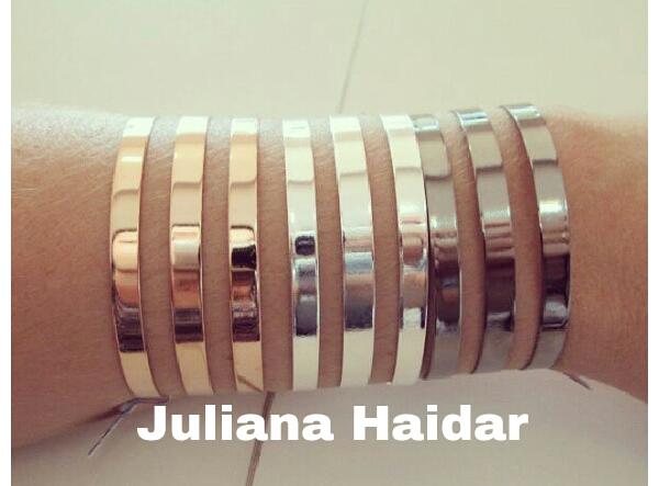 juliana haidar