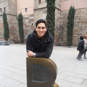 Lucas Estevam