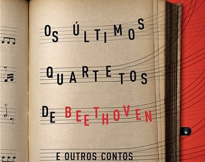 quartetos de Beethoven