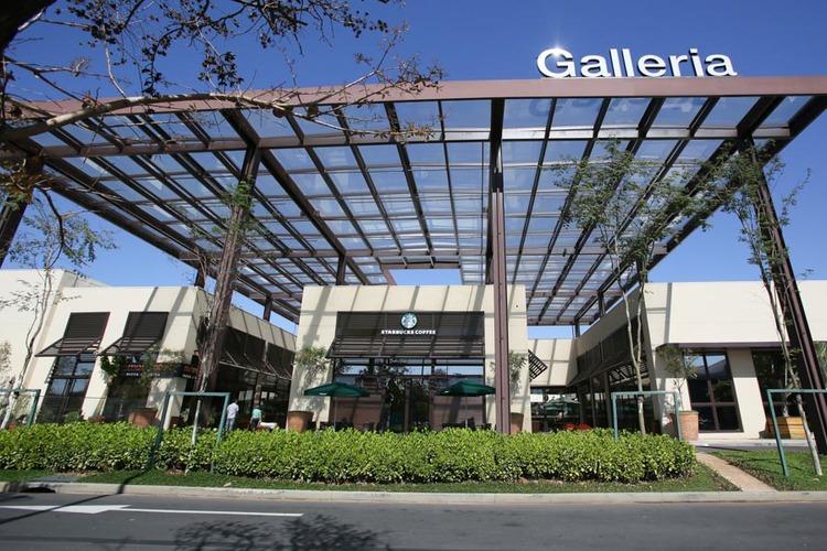 bce918842b9d6 As mulheres contarão com uma série de atividades para comemorar sua semana  no Galleria Shopping. As atividades