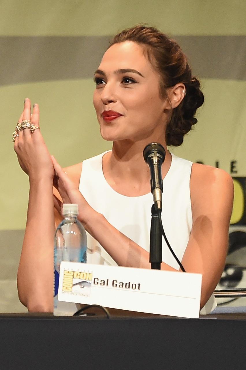 Gal Gadot - Comic-Con International 2015 Presentation - 7.11.15.jpg
