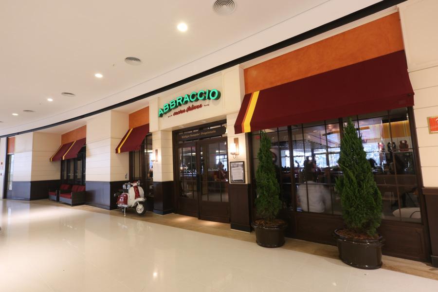 Fachada do restaurante localizado no primeiro piso do Iguatemi Campinas - Cópia - Cópia.jpg