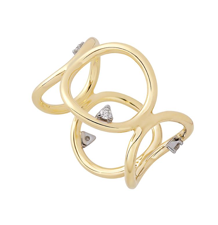 Simplechic H.Stern - anel de ouro amarelo com detalhes de diamantes (A2B 209591) copy.jpg