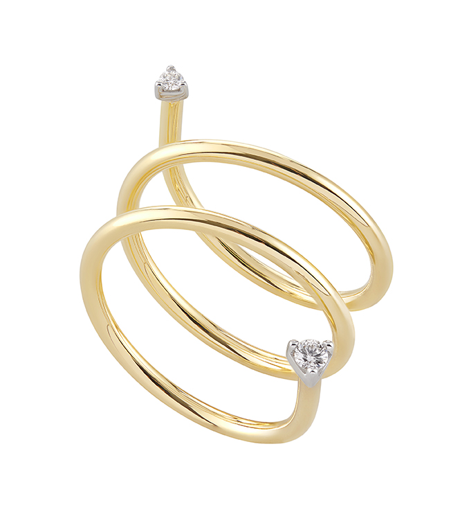 Simplechic H.Stern - anel de ouro amarelo com detalhes de diamantes (A2B 209614) copy.jpg