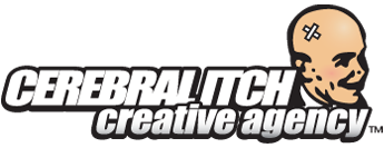 CEREBRAL ITCH CREATIVE AGENCY