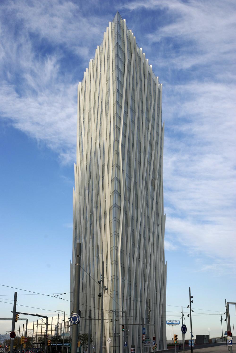 Diagonal ZeroZero Torre