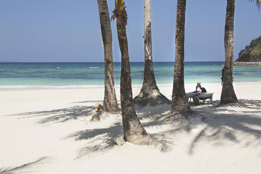 Paradise Cove, Boracay Island